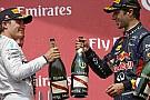 A Red Bull csak a csodában bízhat: A Mercedes már szinte megnyerte a bajnokságot