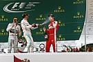 Levezető kör: Rosberg magyarázkodása kissé nevetséges, Vettel azonnal kedvenc lett a Ferrarinál…