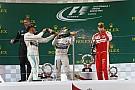 Mercedes: A Ferrari minden körülmények között veszélyt jelent ránk! Szabadon versenyezhet Hamilton és Rosberg