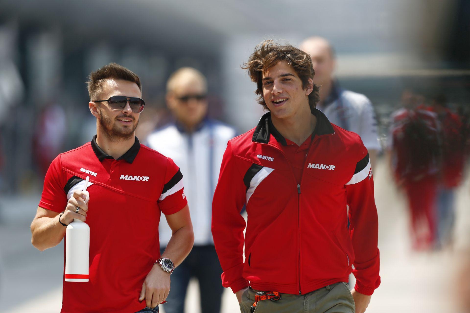Manor F1 Team: Az új autó 80%-ban kész van