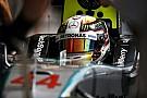 Hamilton: Megnyerte, az időmérőt, de várjuk ki a végét…