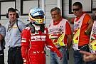 Alonso és az őrült körülmények: idén semmit sem kíván a születésnapjára
