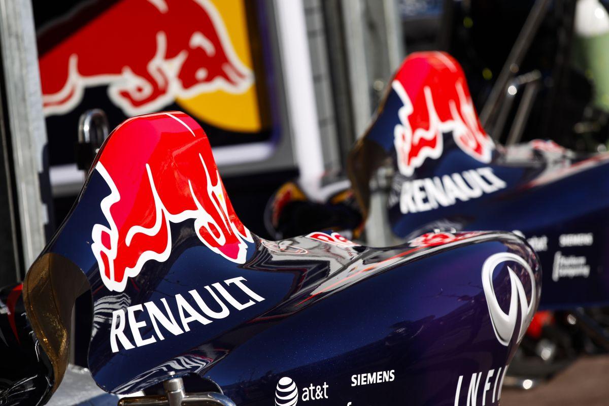 Még mindig fejleszt a Renault Sport: Kanadában tetőzik a folyamat