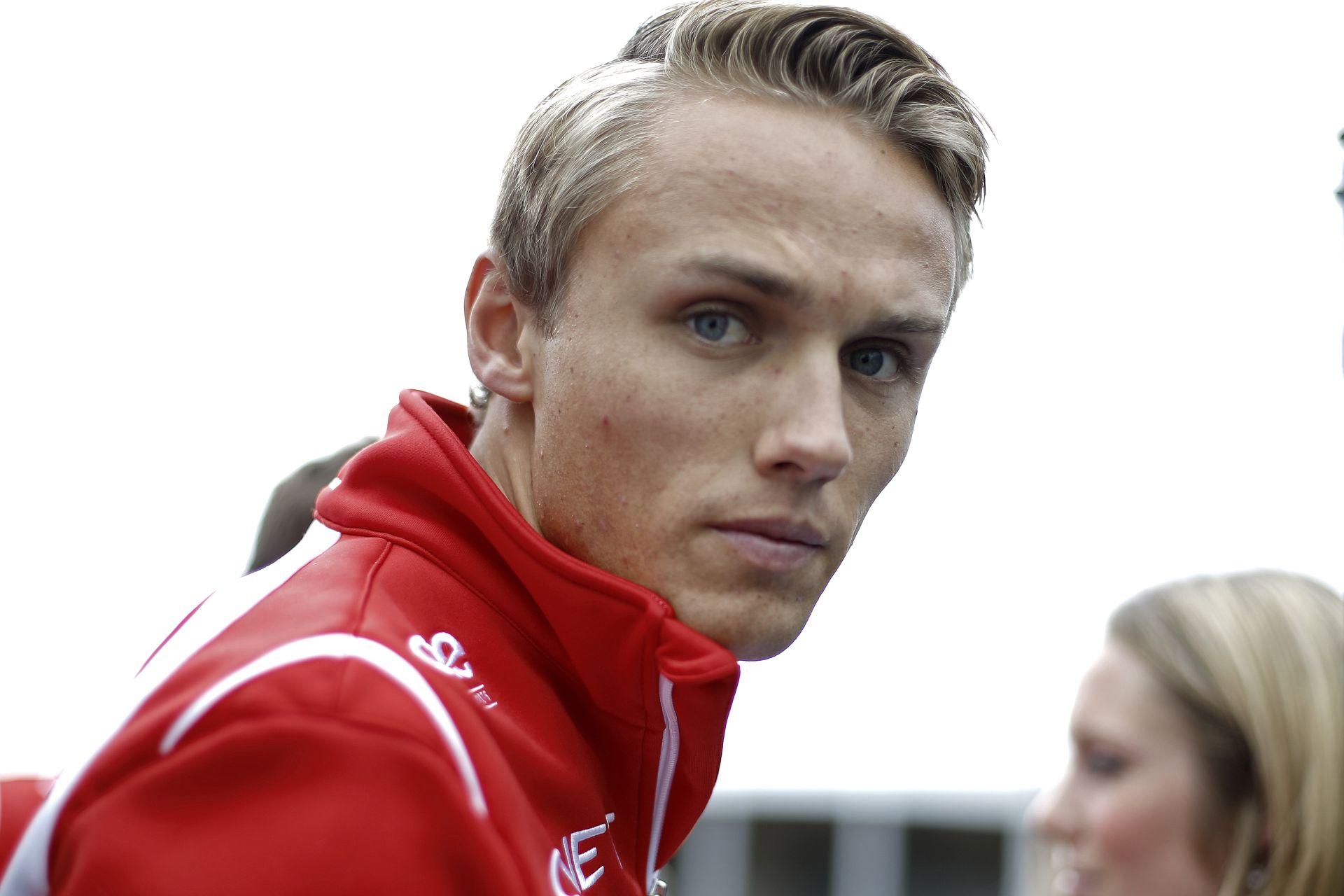 Újabb támadás Raikkönen ellen: Chilton szerint a finn miatt nem szerezhetett pontot Monacóban