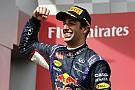 Ricciardo legalább 1 millió dollárt kapott a kanadai győzelméért