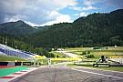 Pályabejárás a Red Bull Ringen: Hosszú évek után ismét Ausztriában az F1 mezőnye