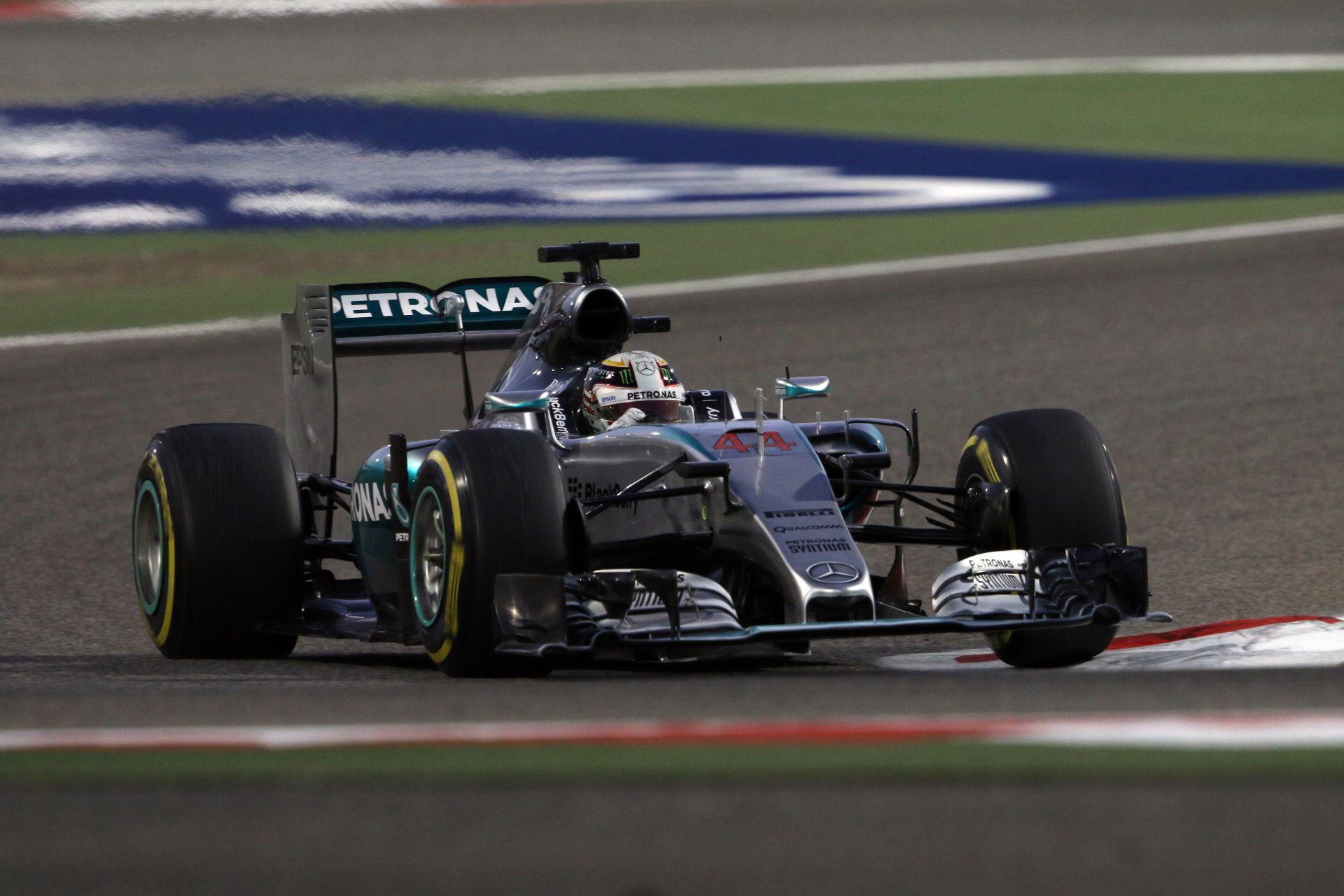 A Mercedes szerint a V6-os turbómotor nem volt tévedés