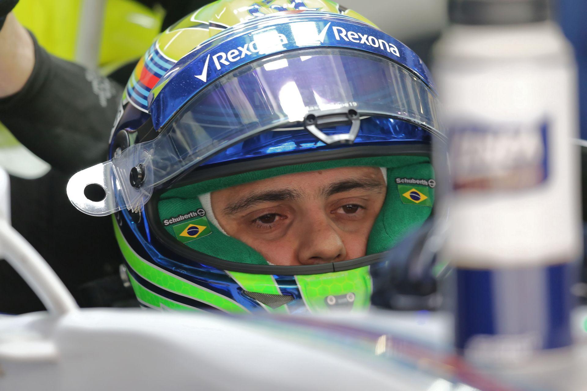 Felipe Massa örül neki, hogy a kritikusai tévedtek