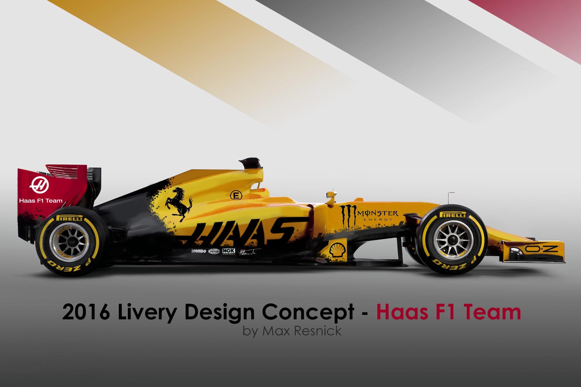 """A Haas Racing tagadta, hogy a Ferrari """"B csapata"""" lennének"""
