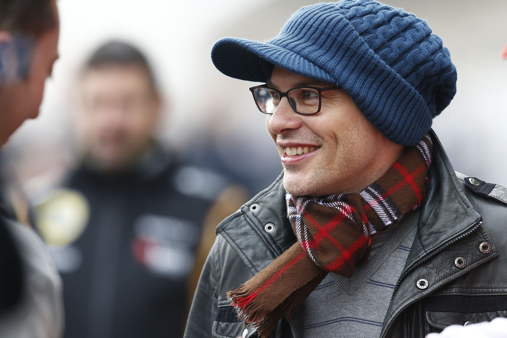 Villeneuve: Inkább 1200 lóerő, mint a kamu F1-es hangok