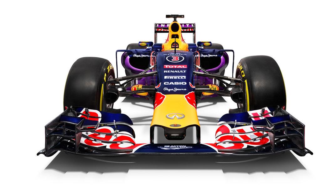 Bemutatták a Red Bull legújabb festését! Csalódás?