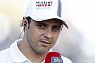 Massa motiváltabbnak és boldogabbnak érzi magát miután elhagyta a Ferrarit
