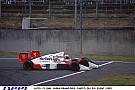 Ayrton Senna és Alain Prost legendás ütközése – 1989, Japán