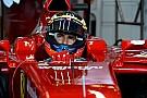 De la Rosa: Már decemberben tudtam, hogy jó lesz az idei Ferrari