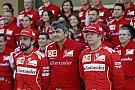 Ez a Ferrari nem fél Alonsoról beszélni