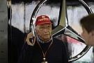 Lauda: Hamilton a Ferrarinál? Hagyjuk már… A Mercedesszel marad!