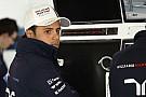 Massa: Ha több szerencsénk van, most a Williams a harmadik helyen állhatna
