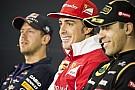 Vettel és Maldonado is utálná Hamiltont Rosberg helyében: nem könnyű hátul lenni