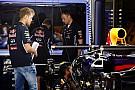 Hivatalos: Vettel kihagyja a második szabadedzést Spanyolországban! KO a Red Bull