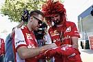 """Vettel: """"Csapatot váltottam, most bizonyítanom kell."""""""