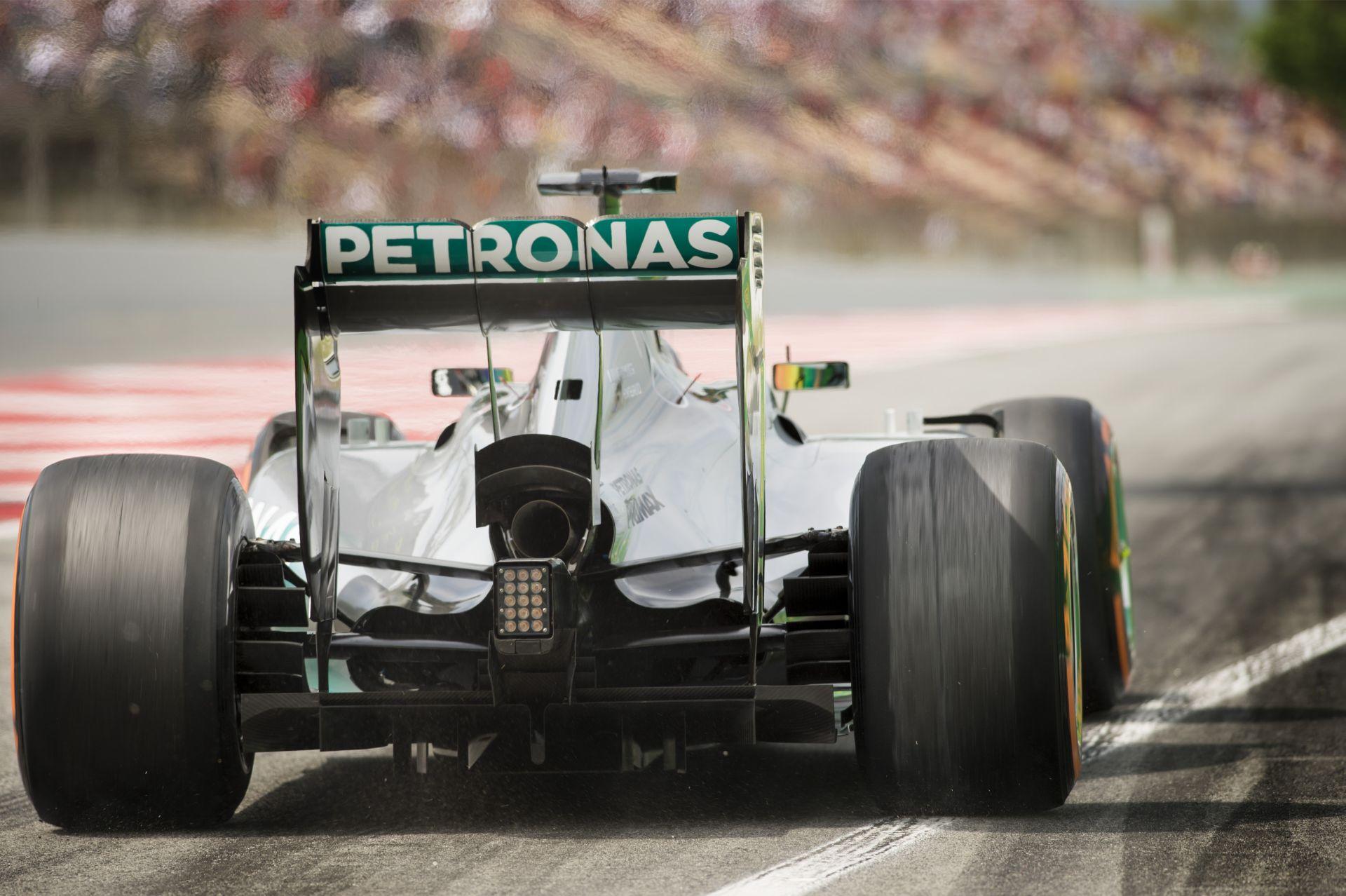 Spanyol Nagydíj 2014: Lehetetlen küldetés legyőzni a Mercedest?