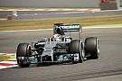 Videón Lewis Hamilton legújabb rajtelsőségét érő köre – Spanyol Nagydíj 2014