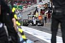 Ott erős most a Mercedes, ahol anno a Red Bull volt