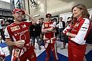 Vettel: ez egy győzelemmel is felér a Ferrari borzalmas szezonja után