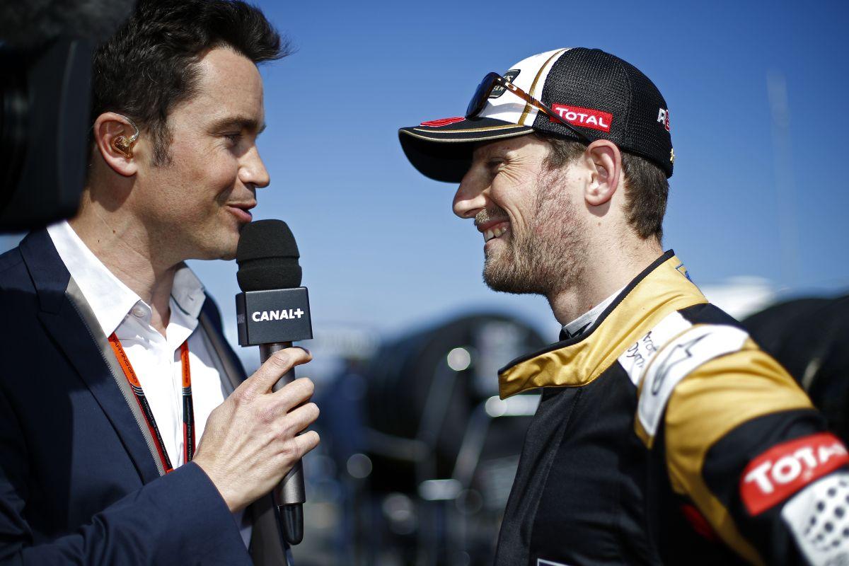 Grosjean is rá van pörögve a WEC-re és a Le Mans-i 24 órás viadalra