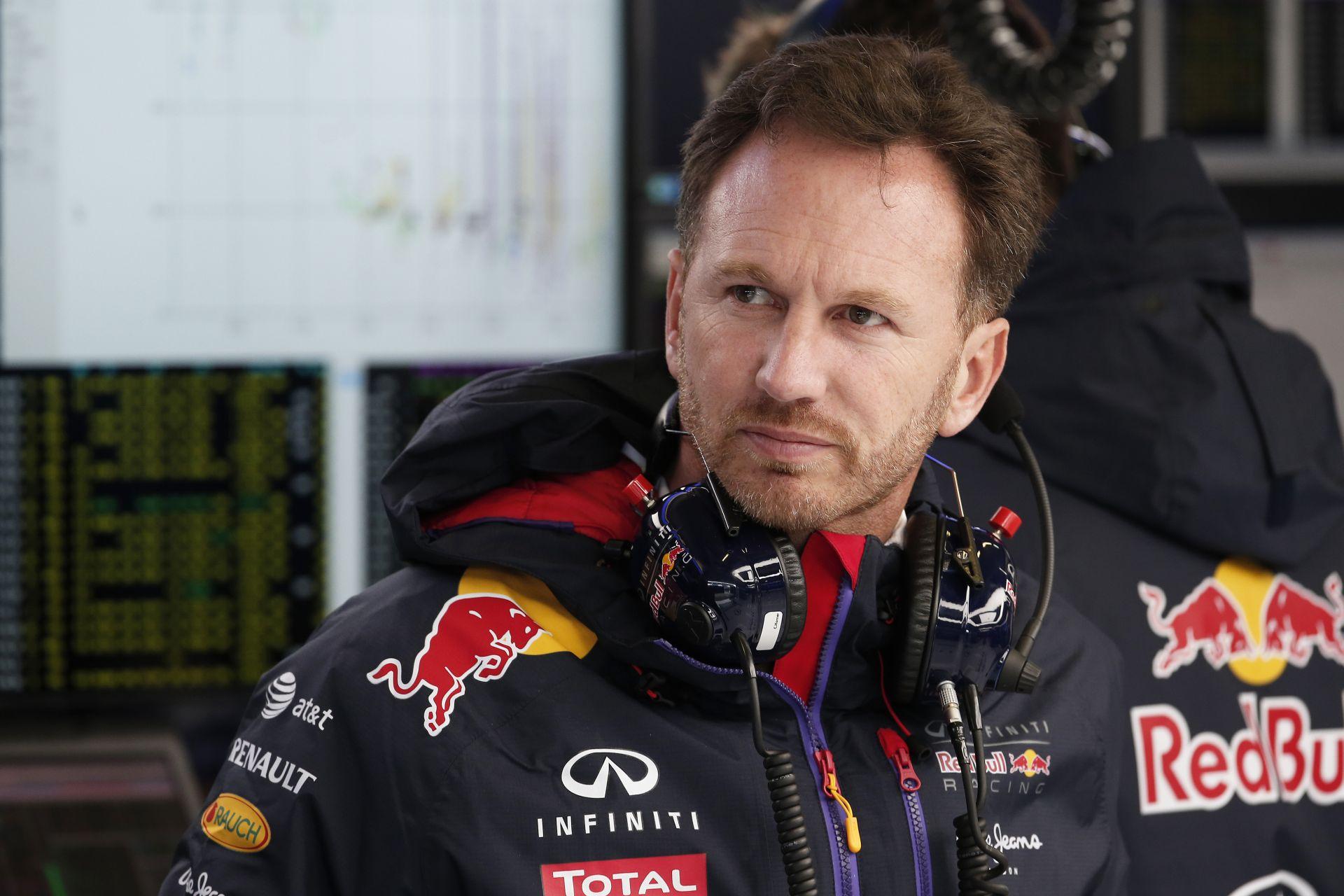 A Red Bull pénteki motorokat akar a Forma-1-ben