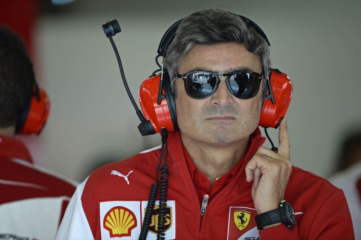 Mattiacci érkezett, de a szabadedzés ugyanakkor van: Alonso még nem számít változásra