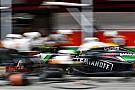 Force India: Tüzelőállásban a srácok