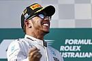 Sajtó: Hamilton 2018-ig hosszabbított a Mercedesszel