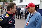 Lauda nem lesz az F1 főnöke: 2017-ig biztos a Mercedesnél marad
