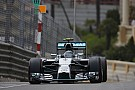 Videón Rosberg hibája Monacóból: Szándékos volt?