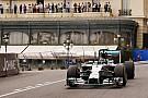 Mercedes: Nincs veszélyben Rosberg első helye! Nem vizsgálják a manővert!