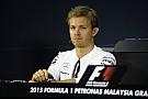 Rosberg: Ez egy rendkívül forró hétvége lesz!