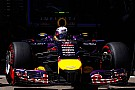 Vettel alatt ismét elszállt a Red Bull: A világbajnok Monacóban is kiesett