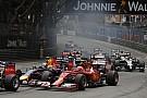 Ferrari: Räikkönen dobogós helyezést bukott Chilton miatt