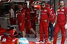 Mindenki változtat és igazol, nem csak a Ferrari: vannak elképzelései Mattiaccinak