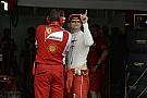 Domenicali: Alonso rögtön gyors tudott lenni a Ferrarival, Raikkönennek még dolgoznia kell
