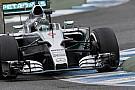 A Mercedes elkezdte figyelni a Ferrarit: Vettel és Raikkönen ellenfél lehet