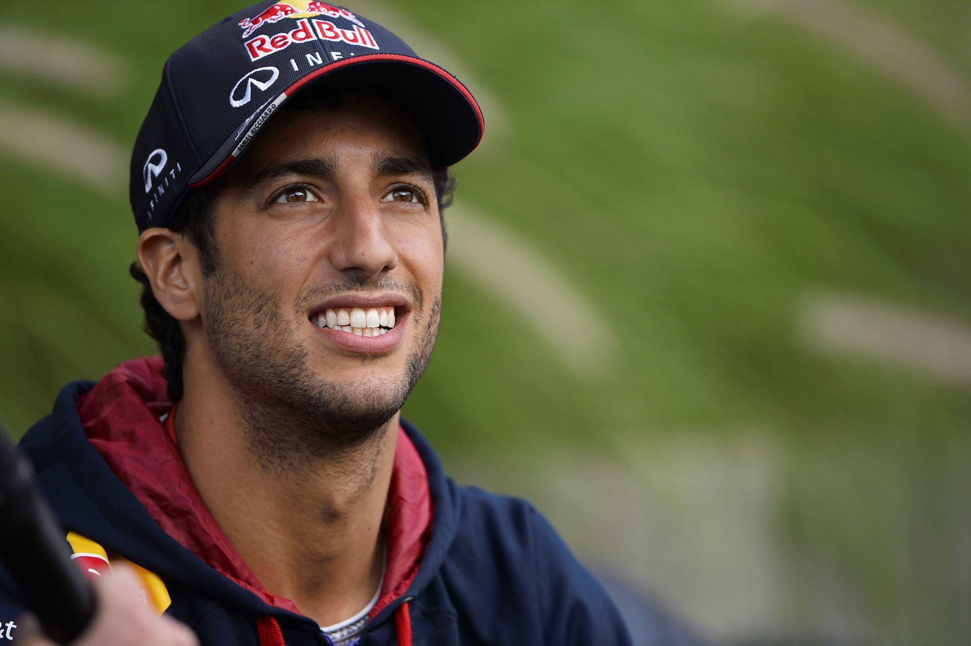 Ricciardo: Ha dobogóra állok Bahreinben, inkább megvárom a hétfőt!
