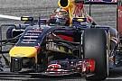 Vettel: Kicsit sem lepett meg a Mercedes sebessége, és hajrá, Schumacher!