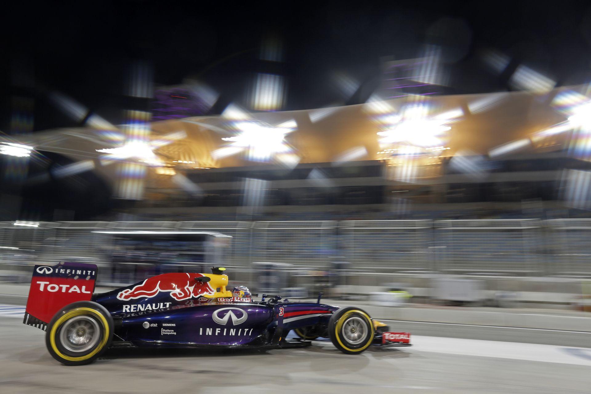 Röviden: Éjszakai nagydíj maradhat Bahrein
