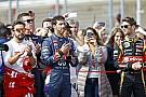 Ricciardo és Alonso tiszteli egymást, de semmi brománc!