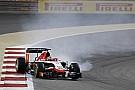Így gyilkolta egymást Bianchi és Sutil Bahreinben
