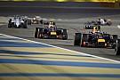 Ricciardo levedlette a nagy sérót, irány a sanghaji hosszú egyenes!