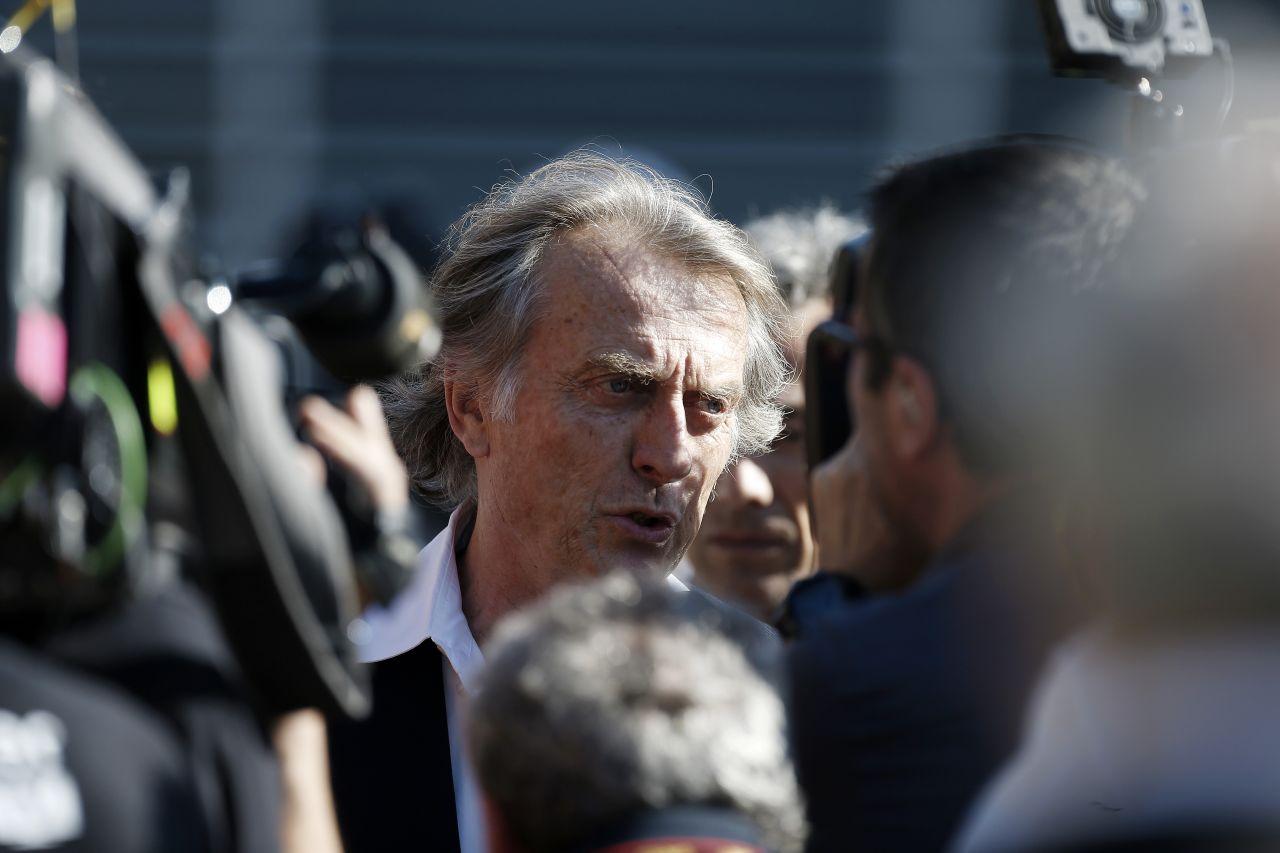 Domenicali megfizette az eredmények elmaradását: Mattiacci a megfelelő választás