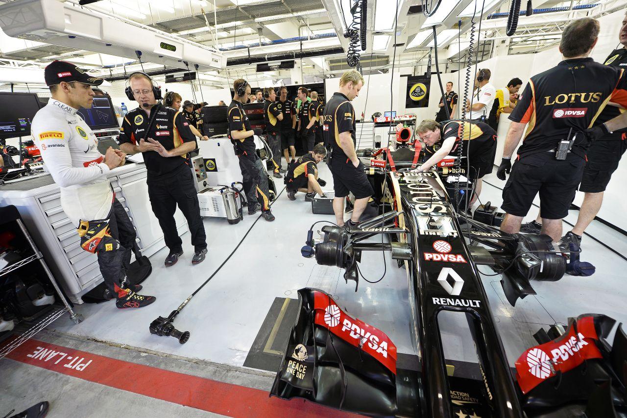 70-ről 40 lóerőre csökkenhet a Renault hátránya - minden téren frissít a Lotus